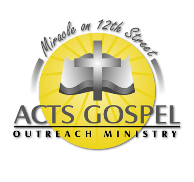Acts Gospel Ministries